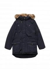 Купить Куртка утепленная Acoola синий AC008EBMNA33 Китай