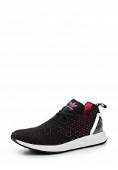 Купить Кроссовки ZX FLUX ADV ASYM PK adidas Originals черный AD093AMLWN73
