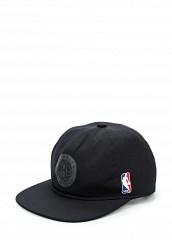 Купить Бейсболка NBA SBC NETS adidas Originals черный AD093CUQMK58