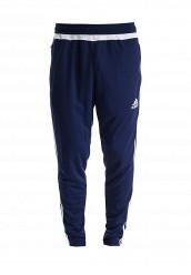 Купить Брюки спортивные TIRO15 TRG PNT adidas Performance синий AD094EMDYM53