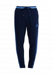 Купить Брюки спортивные CON16 TRG PNT adidas Performance синий AD094EMHEX44