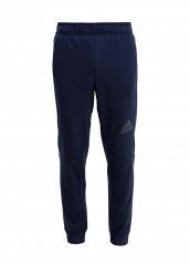 Купить Брюки спортивные adidas Performance WORKOUT PANT синий AD094EMQIA25 Камбоджа