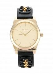 Купить Часы Aldo золотой, черный AL028DWPWI92 Китай