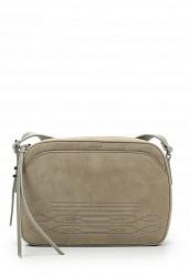 Купить Сумка COOPER CAMERA BAG AllSaints серый AL047BWUSS39