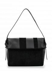 Купить Сумка CASEY SHOULDER BAG AllSaints черный AL047BWUSS53