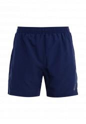 Купить Шорты спортивные WOVEN SHORT 7IN ASICS синий AS455EMOUV84