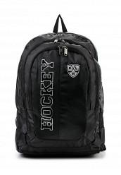 Купить Рюкзак KHL Atributika & Club™ черный AT006BUSIR63