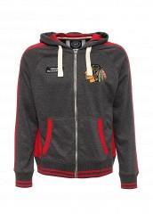 Купить Толстовка Atributika & Club™ NHL Chicago Blackhawks серый AT006EMLQI65 Китай