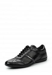 Купить Кроссовки Baldinini черный BA097AMPUW92 Италия
