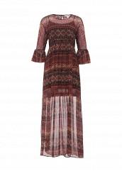 Купить Платье BCBGeneration мультиколор BC528EWJEO98