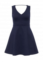 Купить Платье BCBGeneration синий BC528EWNDJ26 Вьетнам