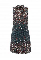 Купить Платье BCBGeneration мультиколор BC528EWSQE34