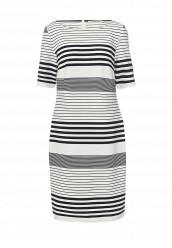 Купить Платье Betty Barclay белый BE053EWPZY08 Китай