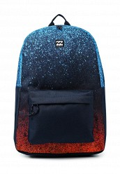 Купить Рюкзак ALL DAY PACK Billabong синий BI009BMSDG42 Китай