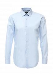 Купить Рубашка Boss Hugo Boss голубой BO246EMIVL81 Италия