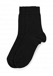 Купить Комплект носков 3 пары Брестские черный BR034FMQAG43 Беларусь