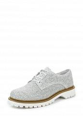 Купить Ботинки Bronx серый BR336AWPVE36 Португалия