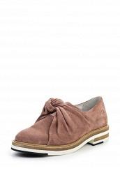 Купить Ботинки Bronx розовый BR336AWPVE63 Португалия