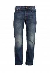 Купить Джинсы Burton Menswear London синий BU014EMIKV62