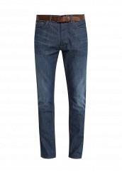 Купить Джинсы Burton Menswear London синий BU014EMKQD43