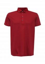 Купить Поло Burton Menswear London красный BU014EMLKJ35