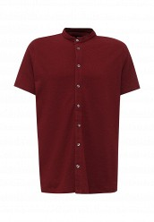 Купить Поло Burton Menswear London красный BU014EMLKJ36