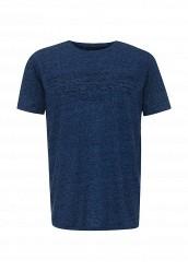 Купить Футболка Burton Menswear London синий BU014EMLKJ42