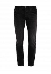 Купить Джинсы Burton Menswear London черный BU014EMNSJ97