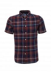 Купить Рубашка Burton Menswear London бордовый BU014EMTOB33 Индия