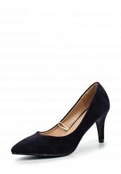 Купить Туфли Catisa синий CA072AWLII46