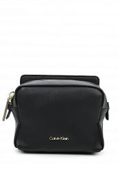 Купить Сумка Calvin Klein Jeans черный CA939BWUGM72
