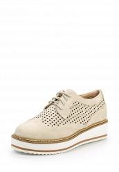 Купить Ботинки Diamantique бежевый DI035AWQQA41 Китай