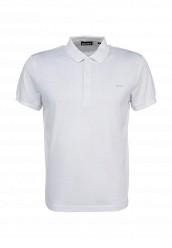 Купить Поло DKNY белый DK001EMDVA78