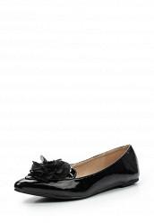 Купить Балетки Dorothy Perkins черный DO005AWUZR41