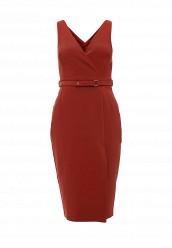 Купить Платье Dorothy Perkins коричневый DO005EWLAY56