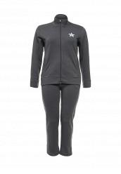 Купить Костюм спортивный Donmiao серый DO016EWNPA98