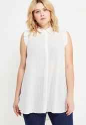 Купить Блуза Dorothy Perkins Curve белый DO029EWUFT74