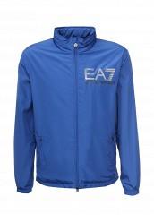 Купить Ветровка EA7 синий EA002EMRBA64 Китай