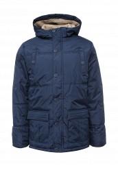 Купить Куртка утепленная E-Bound синий EB002EMKIK10