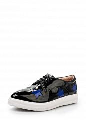 Купить Ботинки Elsi черный EL026AWHVH92