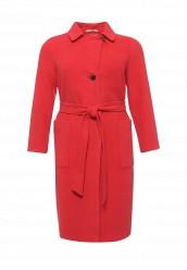 Купить Пальто Electrastyle красный EL038EWROX48