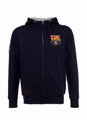 Купить Толстовка FC Barcelona Atributika & Club™ синий FC001EMASB39