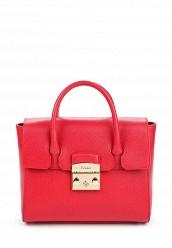 Купить Сумка Furla METROPOLIS красный FU003BWOXX57 Италия
