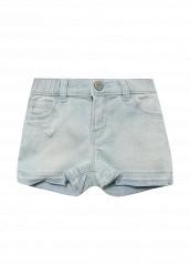 Купить Шорты джинсовые Gap голубой GA020EGPBE54