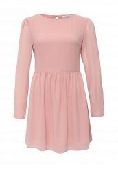 Купить Платье Glamorous розовый GL008EWILH31
