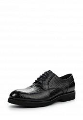 Купить Туфли Guido Grozzi синий GU014AMLRI76