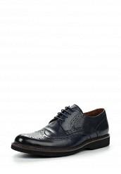 Купить Туфли Guido Grozzi синий GU014AMNMD32