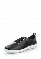 Купить Кеды Ideal Shoes черный ID005AWRWQ33 Китай