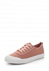 Купить Кеды Ideal Shoes розовый ID005AWSBE96 Китай