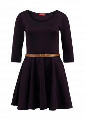 Купить Платье Influence фиолетовый IN009EWDEW55